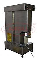 Завод АВРОРА Полуавтомат закаточный с подъемным столом (подстаканником) МЗ-400Е3