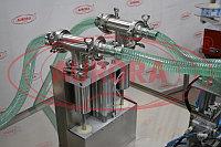 Завод АВРОРА Автоматический линейный поршневой дозатор МД-500ДЛ