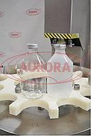 Завод АВРОРА Автомат закаточный с подающим транспортером МЗ-400Е2М