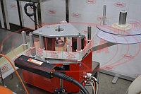 Завод АВРОРА Линия этикетировки с каплеструйным принтером АЭ-5
