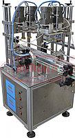 Завод АВРОРА Автоматический линейный двухпотоковый укупор триггерного типа МЗ-400Е2Л