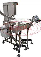 Завод АВРОРА Автомат закаточный МЗ-400Е2М для Twist-off с ориентатором элеваторного типа