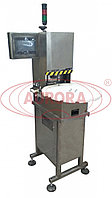 Завод АВРОРА Автомат закаточный МЗ-400Е2М для сборки изделий