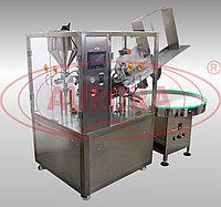 Завод АВРОРА Моноблок для алюминиевых туб «Мастер» с автоматической подачей туб МЗ-400ЕД