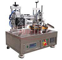 Завод АВРОРА Полуавтоматический ультразвуковой запайщик туб карусельного типа МЗ-400ЗТМ