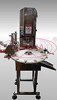 Завод АВРОРА Сборочная линия для двухкомпонентных колпачков МЗ-400СИ с виброориентатором
