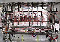 Завод АВРОРА Блок розлива кислотосодержащих и щелочных растворов БР-100Б в специальном исполнении