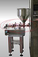 Завод АВРОРА Моноблок для алюминиевых туб Мастер МЗ-400ЕД с прессом подачи продукта, с функцией впрыска азота