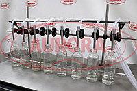 Завод АВРОРА Перистальтический восьмисопельный насос-дозатор МДП-200Б Плюс Ультра