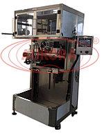 Завод АВРОРА Автомат для нанесения цилиндрических слив-этикеток