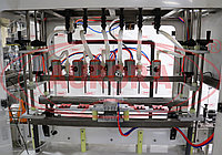 Завод АВРОРА Линейный гравитационный дозатор для высокоагрессивных жидкостей БР-100Б