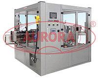 Завод АВРОРА Автомат для нанесения этикеток на горячем клее