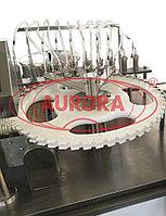 Завод АВРОРА Автоматический дозатор для фасовки в пенициллиновые флаконы
