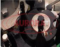 Завод АВРОРА Автоматический укупор на бугельные бутылки
