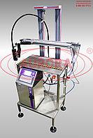 Завод АВРОРА Установка для маркировки дистанционных рамок стеклопакетов УМТ-200