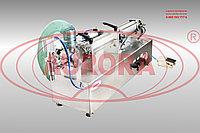Завод АВРОРА Полуавтоматический поршневой дозатор МД-500М1 во взрывозащищенном исполнении