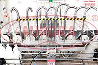 Завод АВРОРА Перистальтический насос-дозатор МДП-200Л с 8 дозирующими соплами