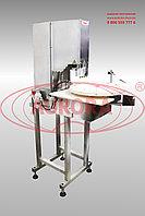 Завод АВРОРА Автомат закаточный МЗ-400Е2 для туши и блеска для губ с устройством выталкивания тары