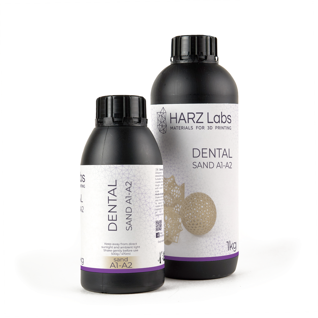 Dental Sand А1-А2