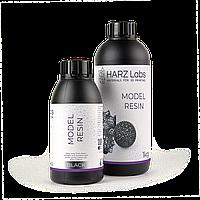 Model Resin - цвет черный