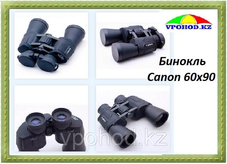 Бинокль Canon 60х90