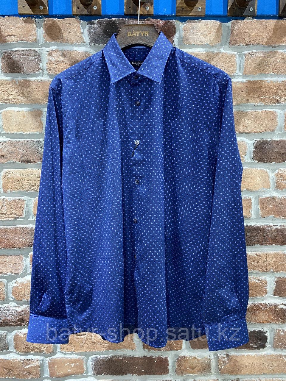 Рубашка мужская Enrico Cerini (0197)