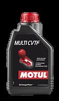 Жидкость гидравлическая MOTUL MULTI CVTF 60L (синий)