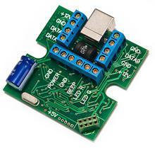 Адаптер компьютерный IronLogic Z-1 (мод. N Z)