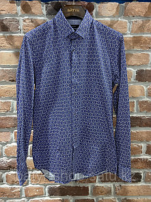 Рубашка мужская Enrico Cerini (0199)