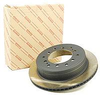 Тормозной диск оригинал и аналоги . Хорошего качества