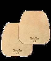 Противоскользящие накладки для пуант 0556 Grishko Цвет Бежевый Размер Пара