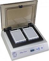Шейкер-инкубатор для 2 микропланшетов ST-3, кат. номер ST-3