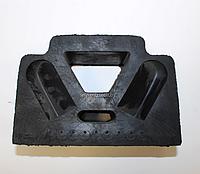 Подушка 500-1001035 Б боковой опоры двигателя узкая МАЗ-500, МТЗ-3022