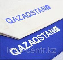 Нанесение логотипа на текстильное изделие