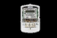 Однофазный многотарифный счетчик ОРМАН СО-Э711 R TX IP П RS 220V 5(60)А на дин-рейке