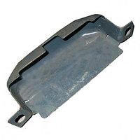 Колпак 150.00.033-1А защитный скобы подушки двигателя, КПП Т-150К, ХТЗ-17221