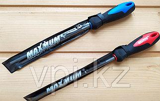 Напильник круглый с ручкой, 200мм. Maximum