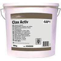 Порошкообразный отбеливатель. CLAX ACTIV  4AP1 10 кг