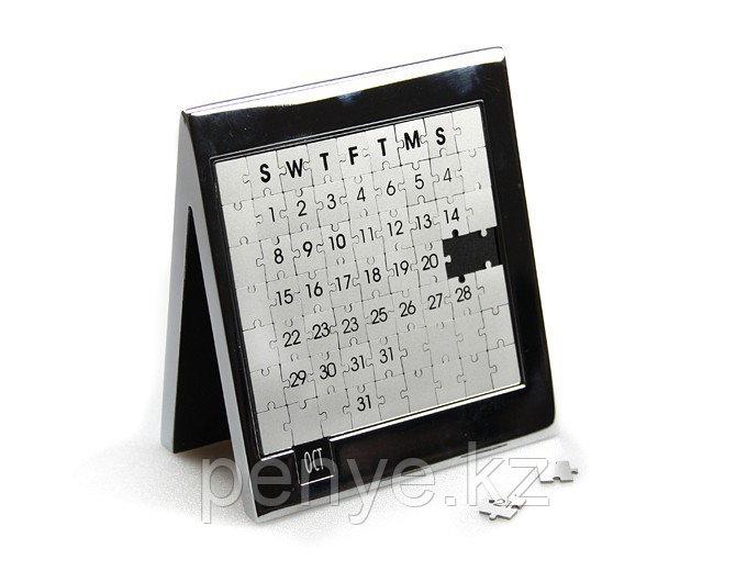 Фоторамка вечный календарь