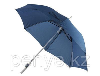 "Зонт - трость (23""*14) темно-синий"