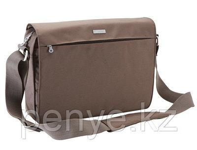Конференц-сумка коричневая