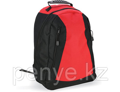 Рюкзак красный
