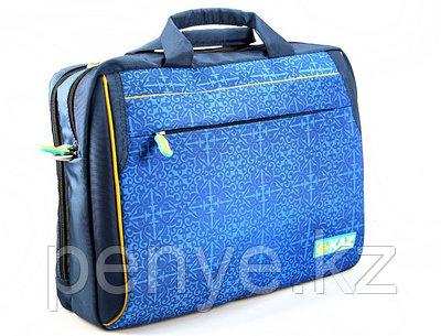 Конференц сумка синяя