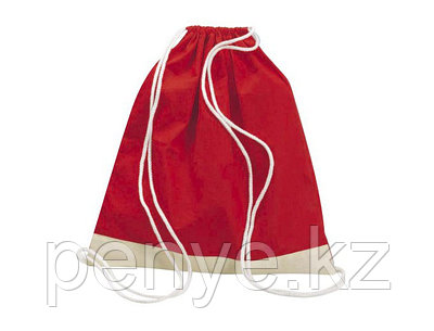 Рюкзак для рекламных акций красный