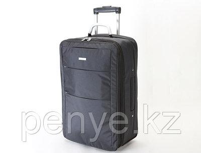 Дорожная сумка черная