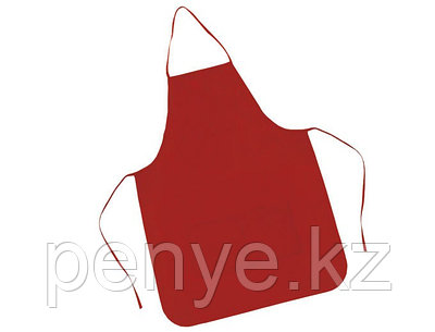 Фартук передник, цвет бордовый