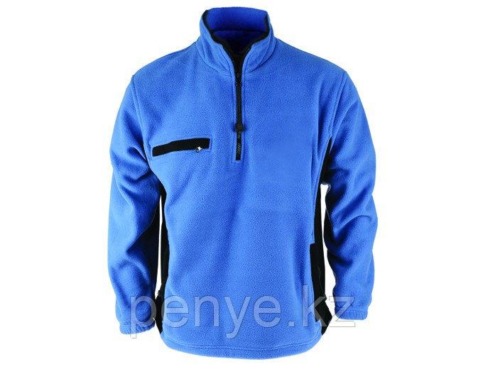 Куртка флисовая, 280гр, полиэстер