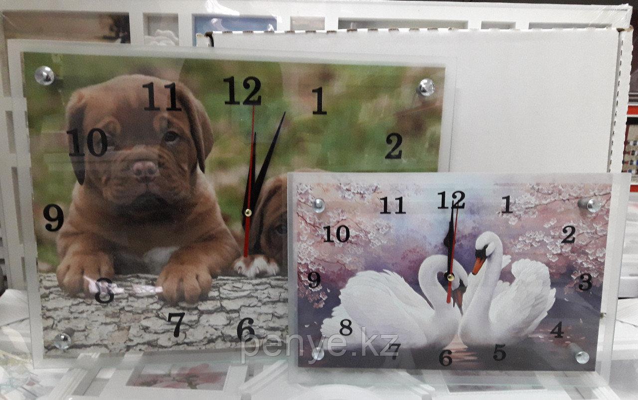 Часы А4 для нанесения изображения (пустышки)