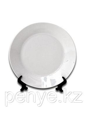 "Тарелки белые под сублимацию ""8"""