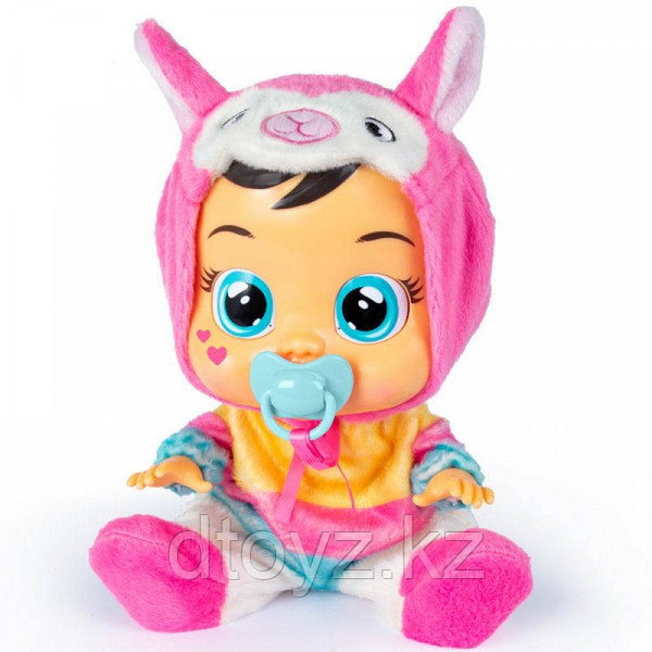 Crybabies Плачущий младенец Lena